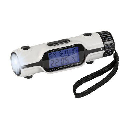 TravelTime 2-in-1 Taschenlampe