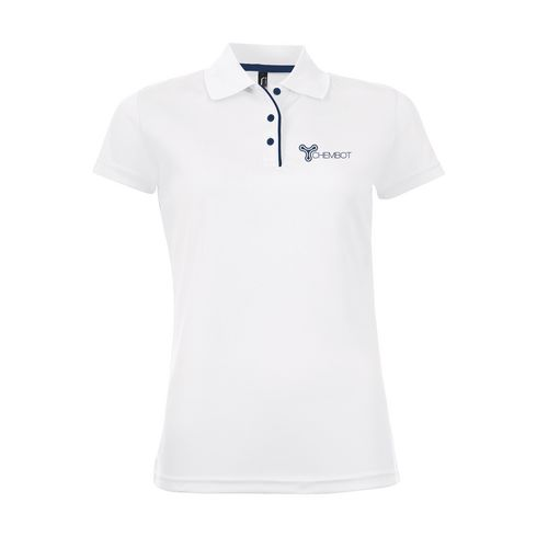Sol's Cricket Polo Damen