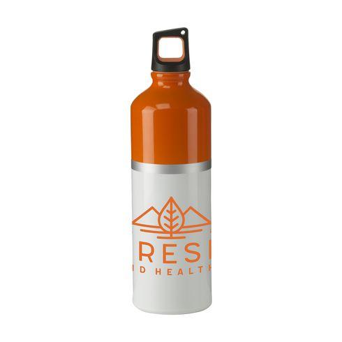 SilverLine Wasserflasche