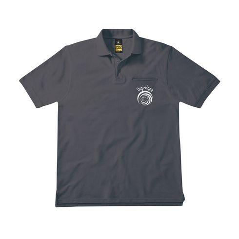 B&C Pro Energy Workwear Poloshirt