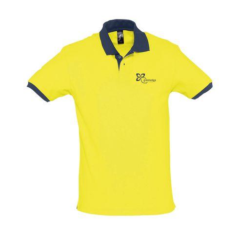 Sol's DuoTone Poloshirt