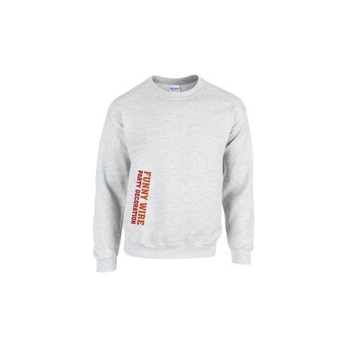 Gildan Qualitätssweater Herren