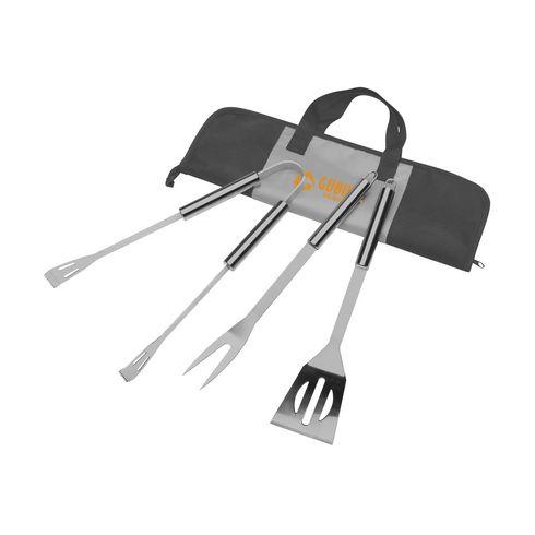 BBQ-Kit Barbecueset