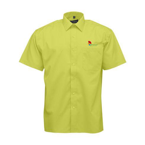 Russel Shortsleeve Herrenhemd