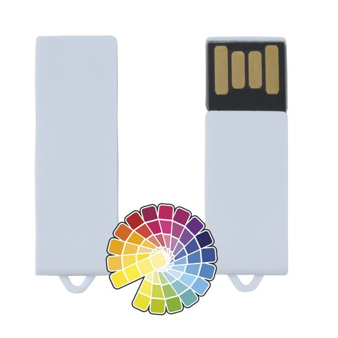USB Clip-It