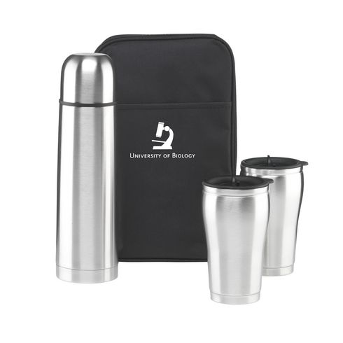 ThermoBag Thermoset