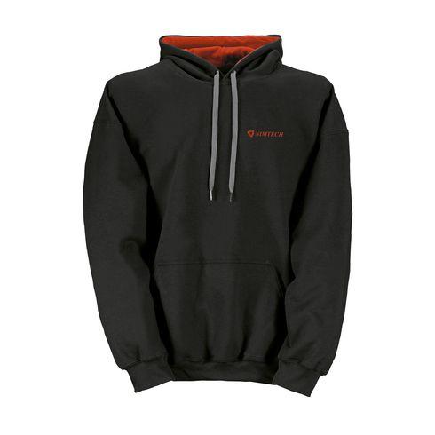 Gildan HoodedContrast Sweater