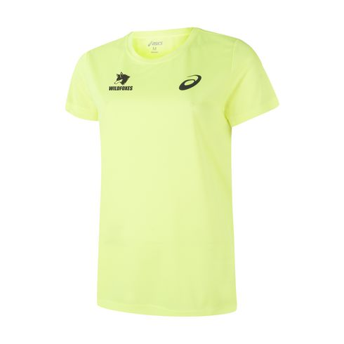 Asics Top-Tee Damen