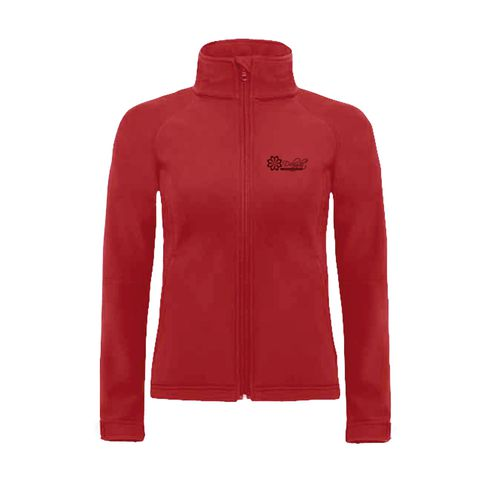B&C Hooded Softshell Damen