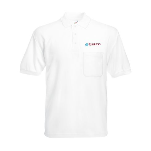 PocketPolo Poloshirt