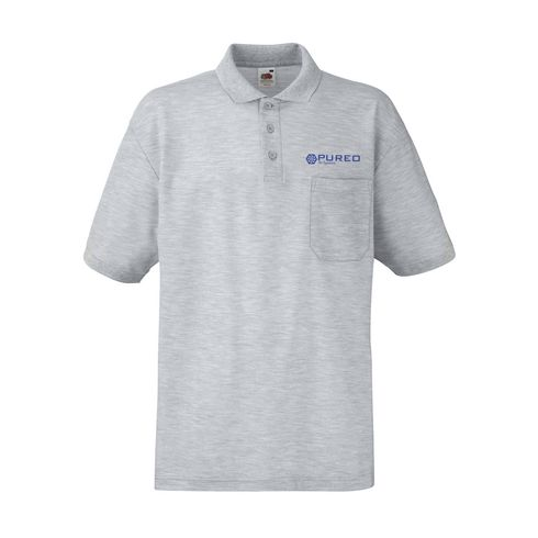 PocketPolo Polohemd