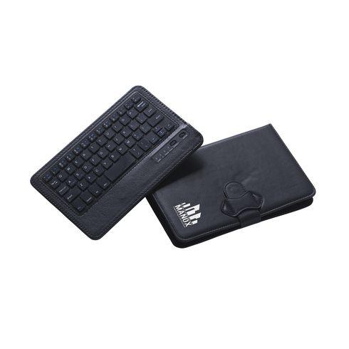 Bluetooth Tastaturhülle 7/8''