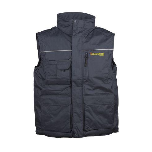 B&C Pro Expert Workwear Bodywärmer
