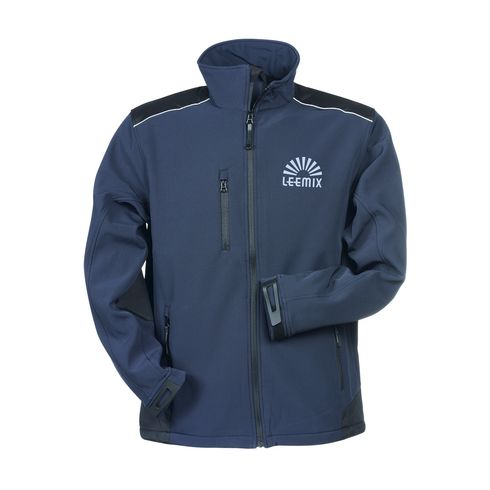 Timber SoftShell Regatta Jacke