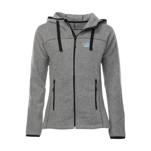 Blackline Fleecejacke Damen