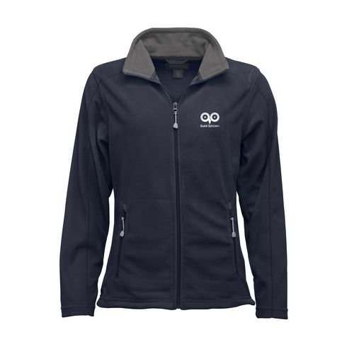 Symmetry Full Zip Damen