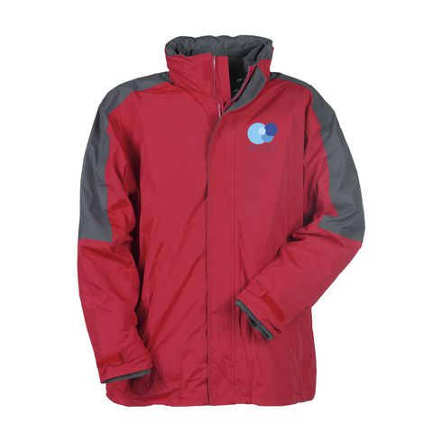Antartica 3-in-1 Herrenjacke