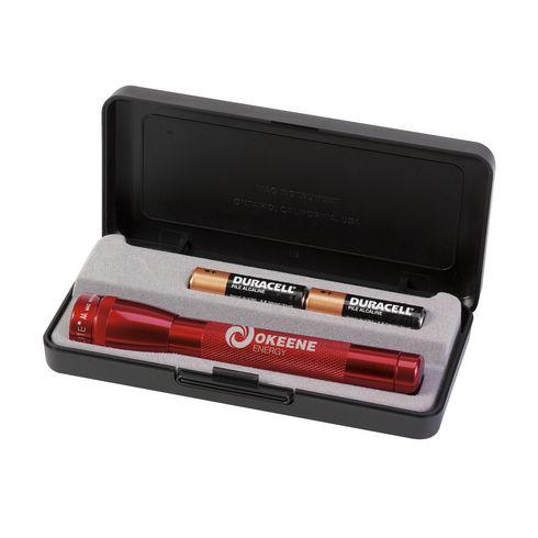 Mini Mag-Lite AA Stablampe
