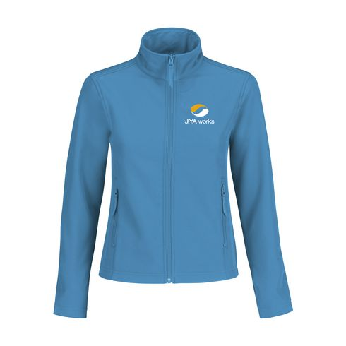 B&C Europe Softshell Damen