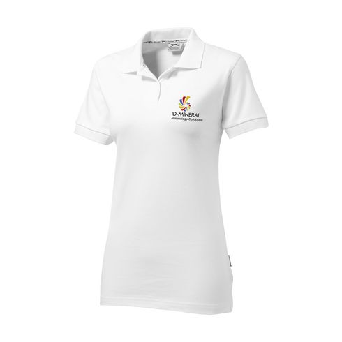 Slazenger Polo piqué COTTON