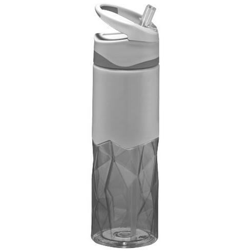 Radius 830 ml Tritan™ Geometrische Sportflasche