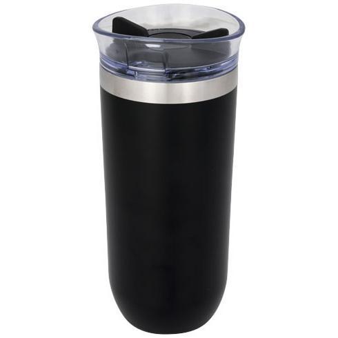 Twist 470 ml auslaufsicherer Kupfer-Vakuum Isolierbecher