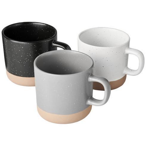 Pascal 360 ml Keramikbecher