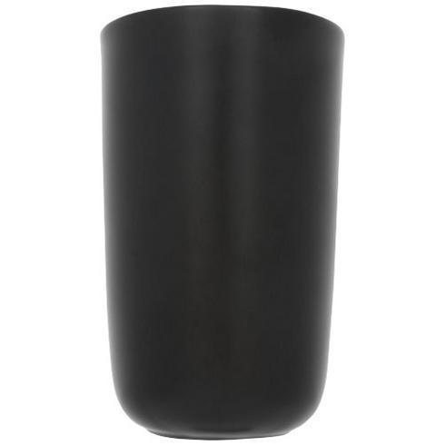 Mysa 400 ml doppelwandiger Keramikbecher