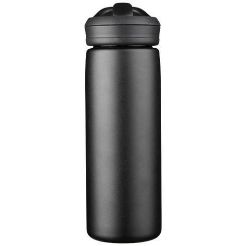 Eddy+ 600 ml Kupfer-Vakuum Isolierflasche