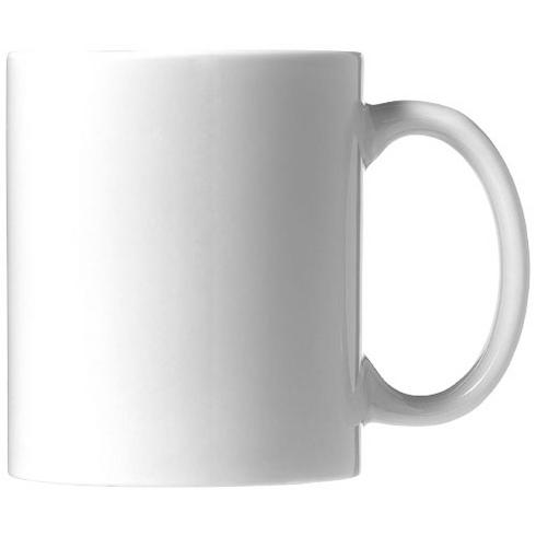 Ceramic Geschenkset mit 2 Bechern