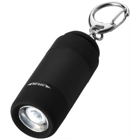 Avior wiederaufladbares LED-USB-Schlüssellicht