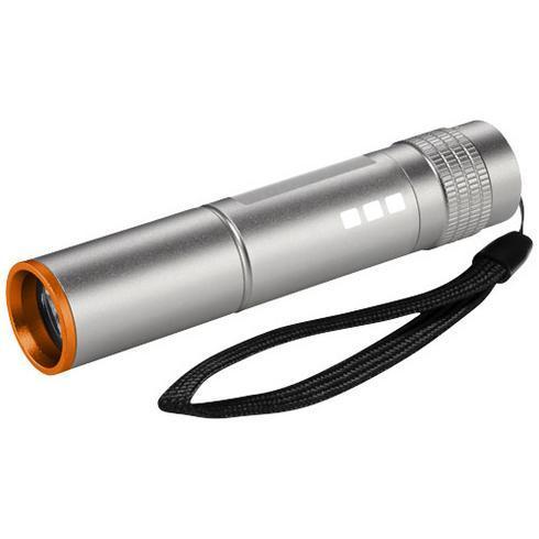 Insel wasserfeste 3 W CREE LED-Taschenlampe