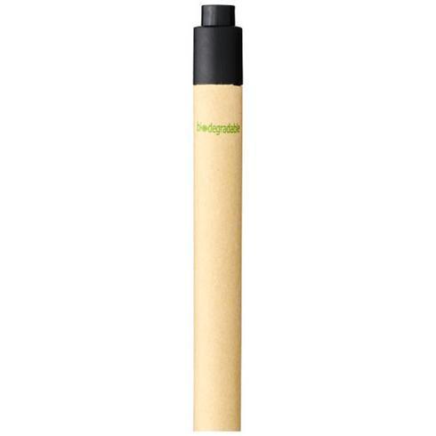 Berk Kugelschreiber aus recyceltem Karton und Mais