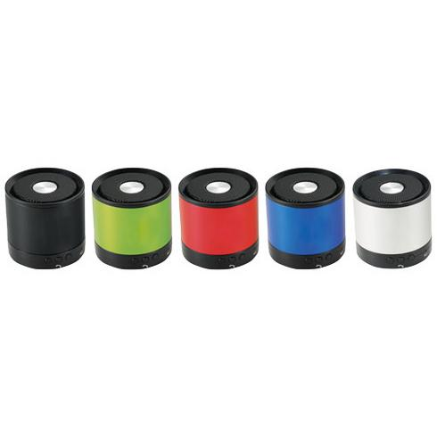 Greedo Bluetooth® Aluminium Lautsprecher