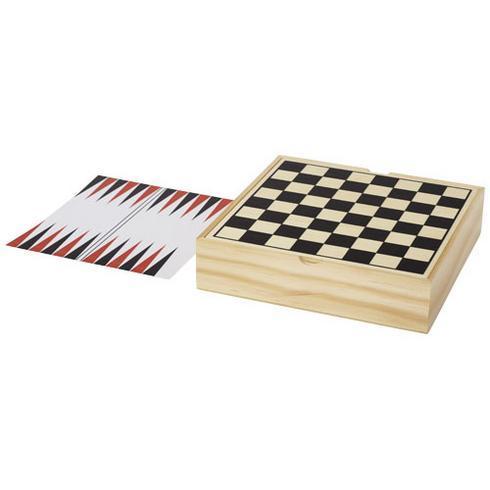 Monte-carlo Brettspielset