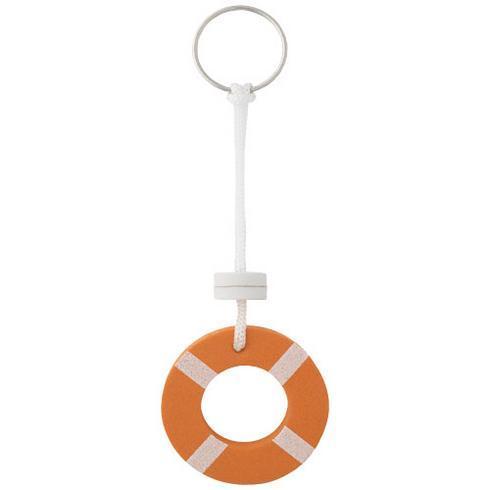 Lifesaver schwimmender Schlüsselanhänger