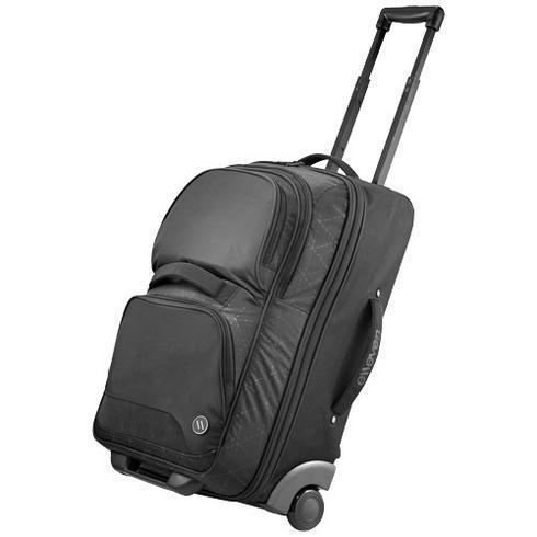 "Vapor 21"" Laptop-Trolley"