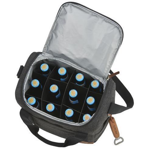 Campster Kühltasche für 12 Flaschen