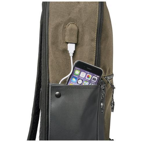 """Datson 17"""" Laptop-Rucksack"""