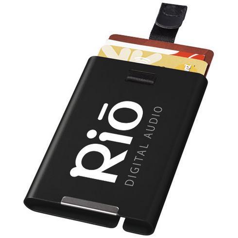 Pilot RFID-Kartenhalter