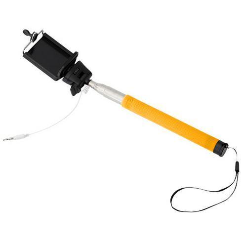 Wire ausziehbarer Selfie-Stick