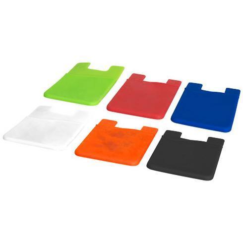 Slim Kartenhüllen-Zubehör für Smartphones