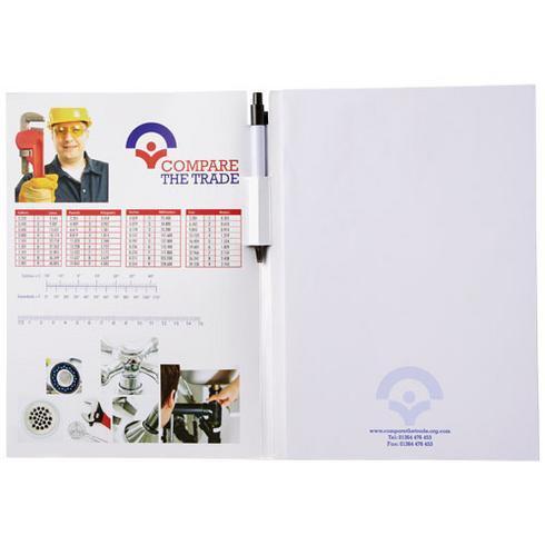 Essential Conference Pack A4 Notizbuch und Stift