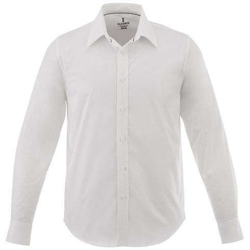 Hamell Langarm Hemd