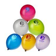 Metallicballon 35 cm