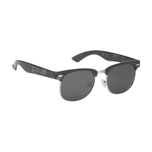 Brava solbriller med logo