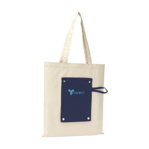 Foldy Cotton foldbar taske