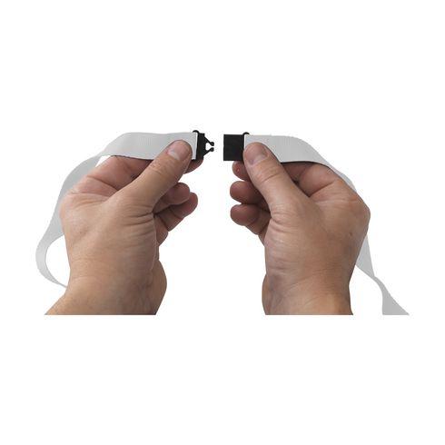 Keycord Budget Safety 2 cm nøglesnor