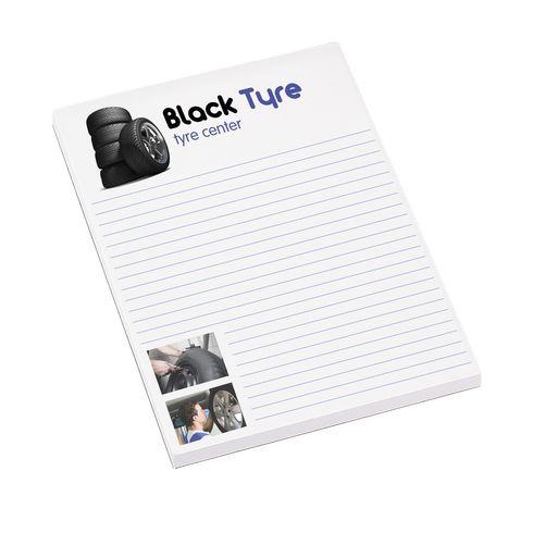 Notesblok A7