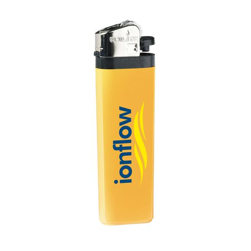 Action lighter